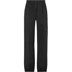 AGU Essential Go Rain Pants, negro
